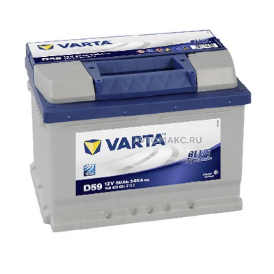 Аккумуляторная батарея Blue Dynamic