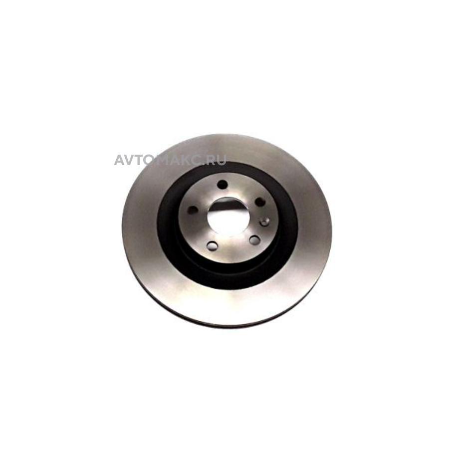 Диск тормозной задний цельный Volvo ХС9'0 17 (31471816)