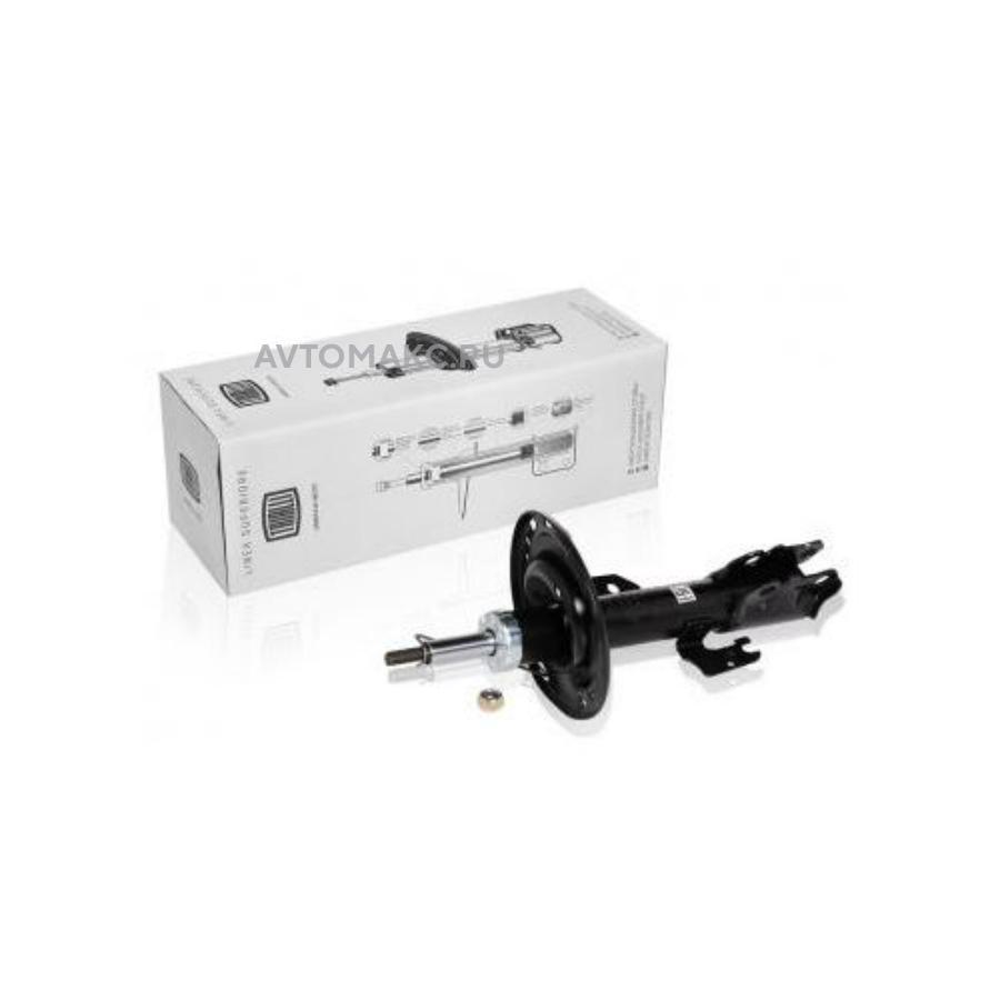 Амортизатор (стойка) перед. лев. газ. для а/м Toyota Camry (06-)