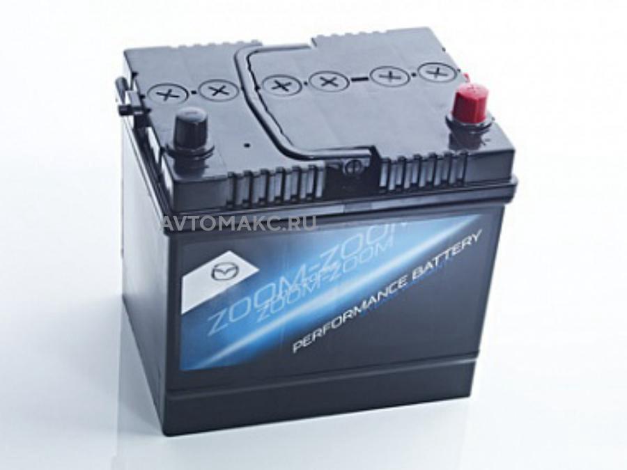 Аккумулятор DA FE05185209D