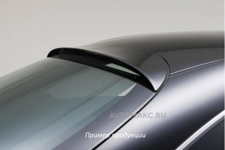 Спойлер заднего стекла HYUNDAI SOLARIS 2011- седан (REINAS818)