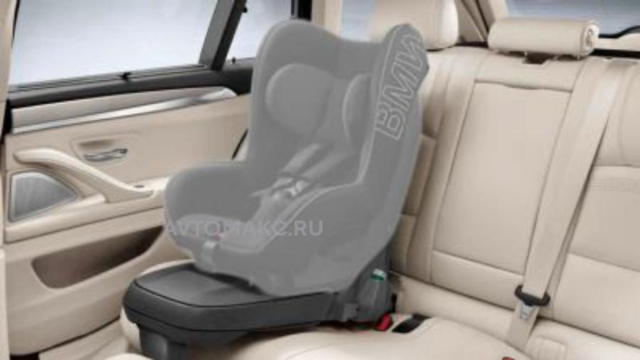 База ISOFIX для кресел 0+/1 Seat Base Mount(82222348233)