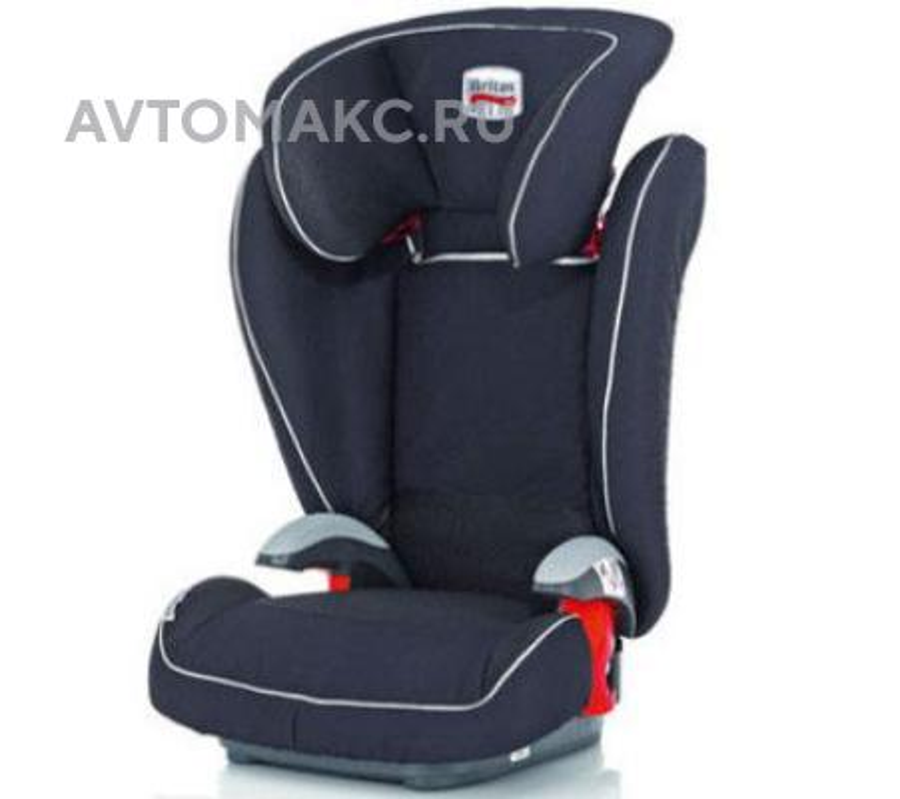 Детское автокресло Land Rover KID Plus Child Seat (LR004940)
