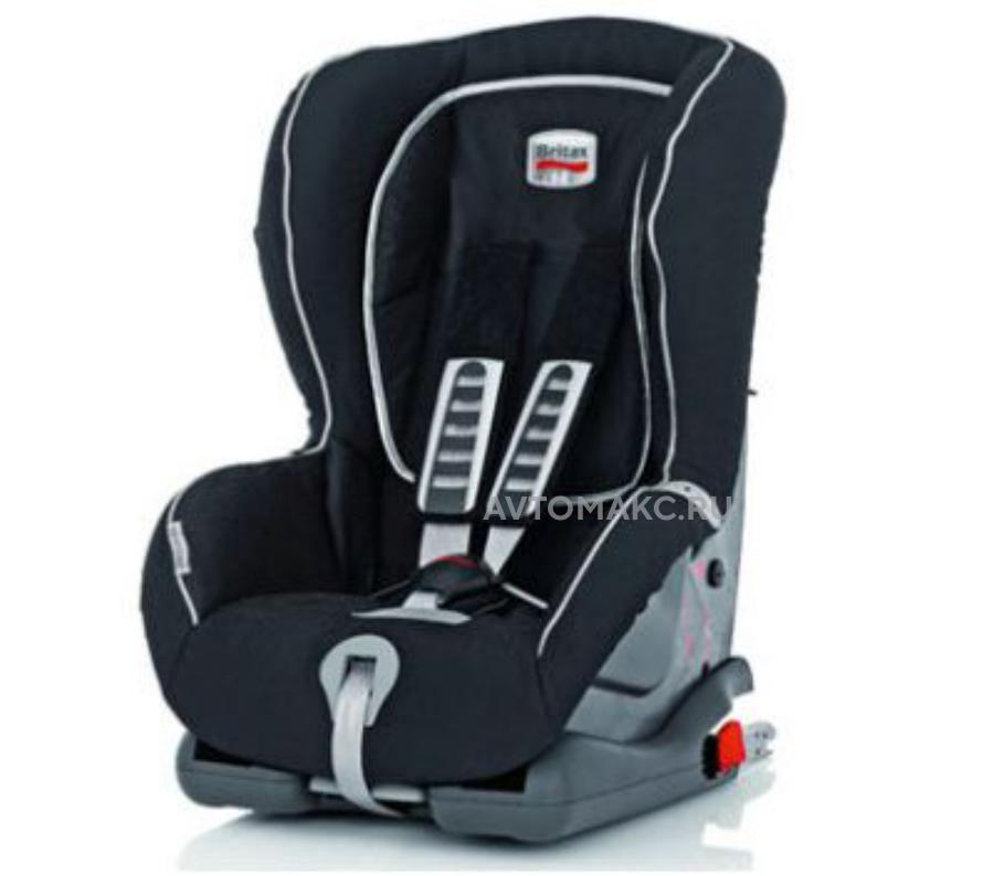 Детское автокресло Land Rover DUO Plus Child Seat (LR006637)