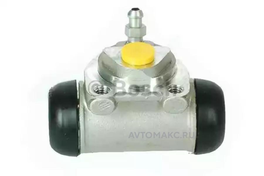 Цилиндр тормозной рабочий зад