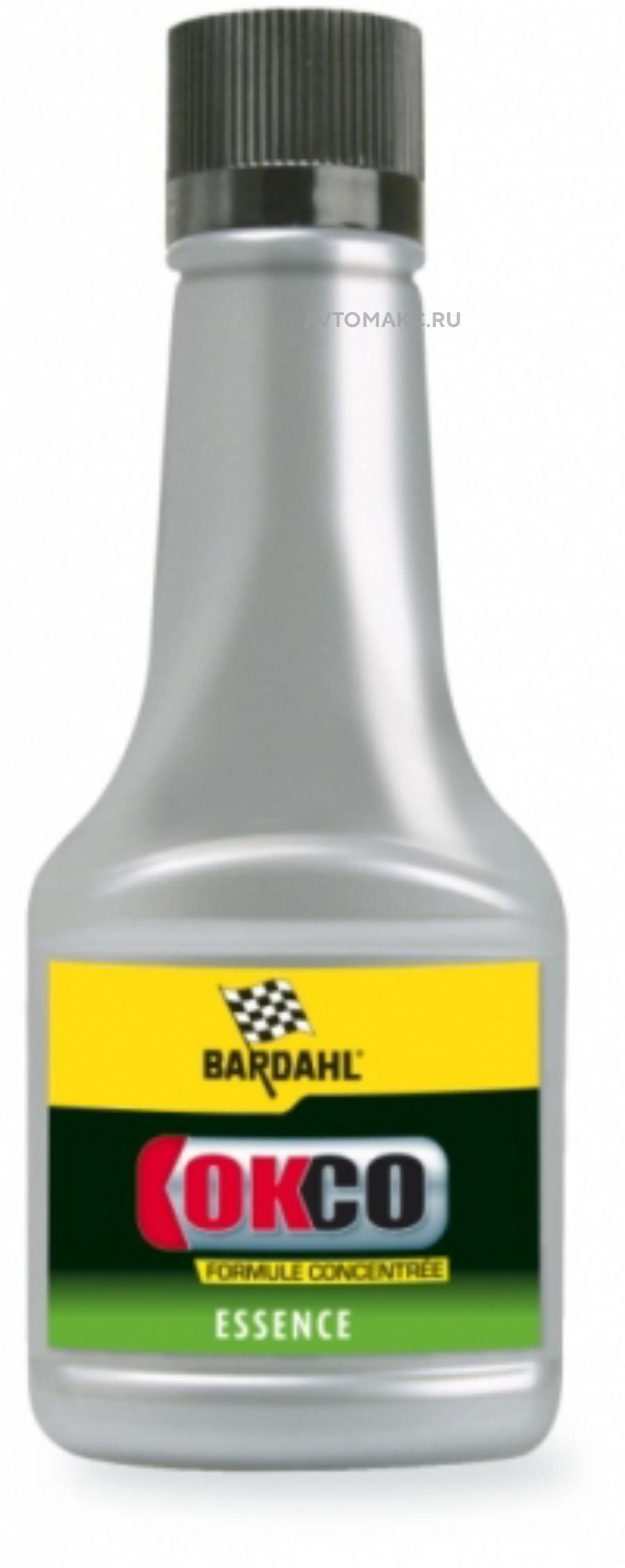 Добавка в бензин очищающая ОКСО Petrol Cleaning Treatment 125 мл (3211)