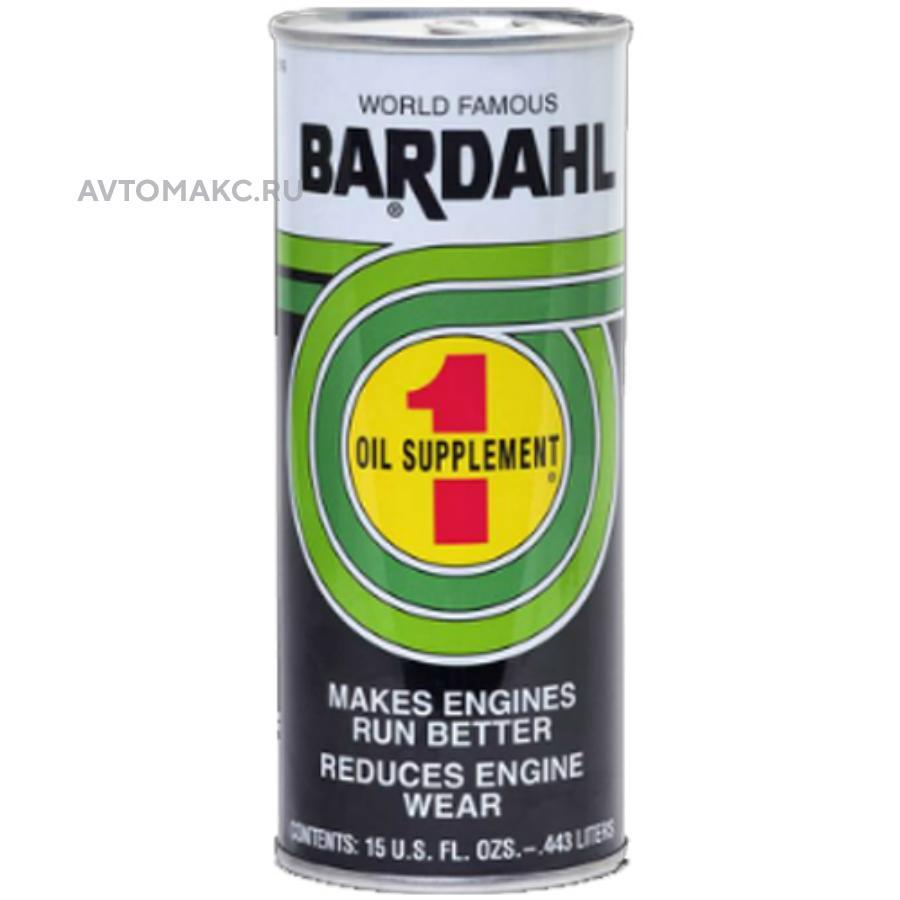 Профилактическая присадка в моторное масло B1 Oil Supplement 443мл (1016)