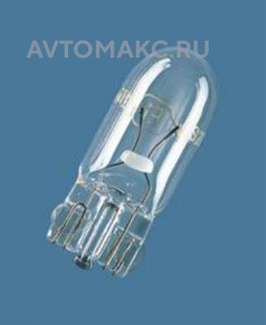 Лампа W5W 24V 5W W2.1x9.5d ORIGINAL LINE качество оригинальной з/ч (ОЕМ) 1 шт.
