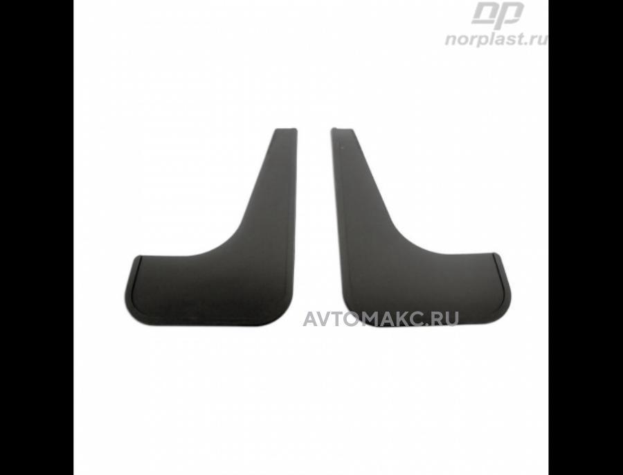 Брызговики Opel Meriva пер,пара (NPLBR126301)