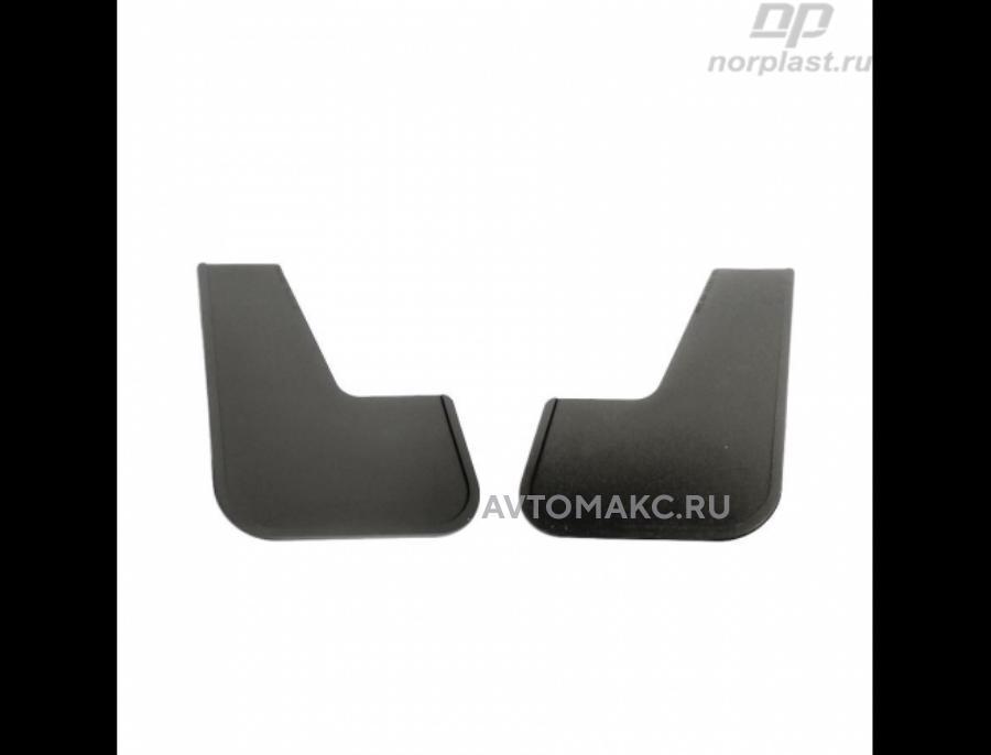 Брызговики Opel Combo плоские,пара (NPLBR126302)
