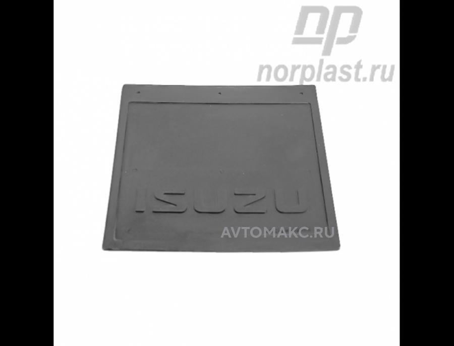 Брызговики Isuzu NL плоские шт (NPLBR3401)