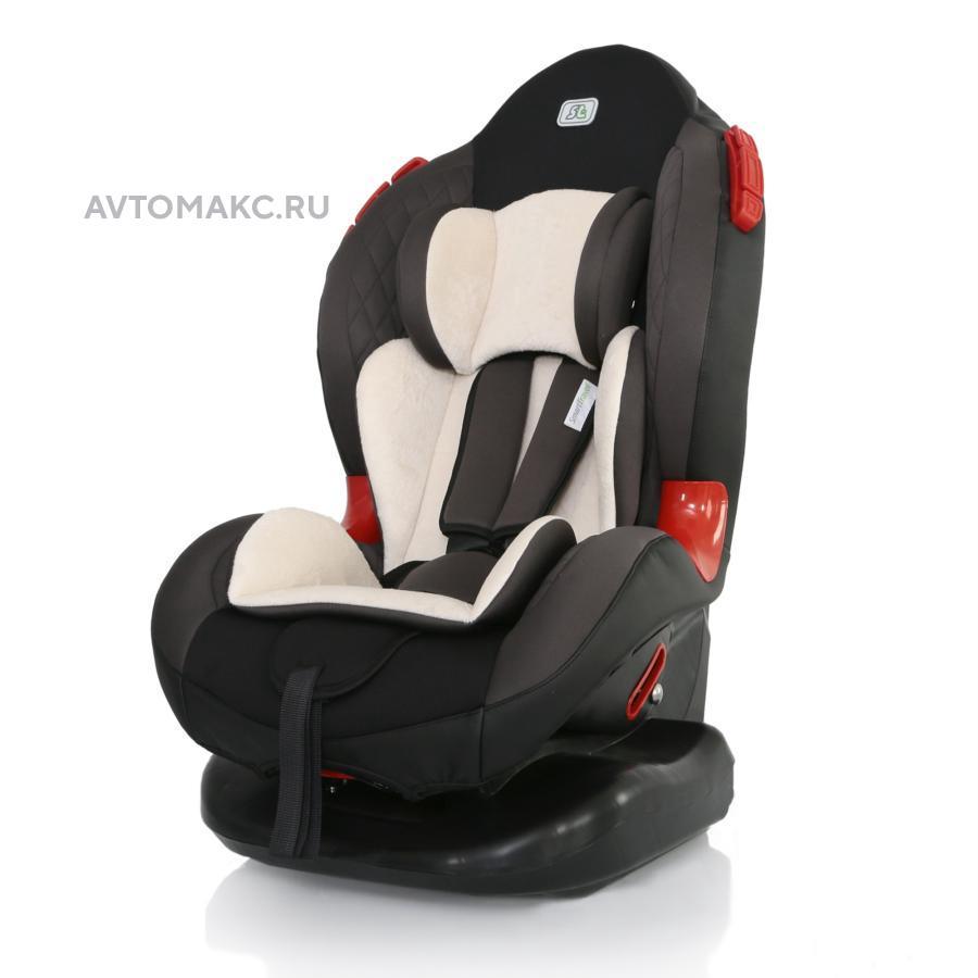 Детское автомобильное кресло Premier Smart Travel smoky (KRES2332)