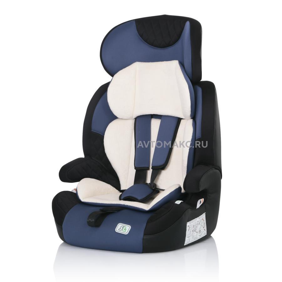 Детское автомобильное кресло Forward Smart Travel blue (KRES2065)