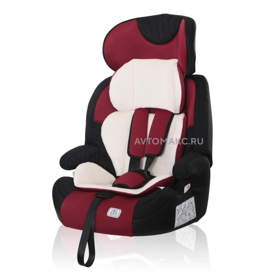 Детское автомобильное кресло Forward Smart Travel marsala (KRES2066)