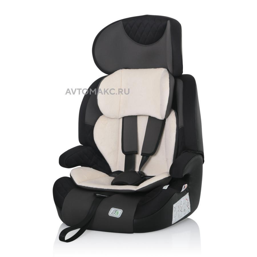 Детское автомобильное кресло Forward Smart Travel smoky (KRES2067)
