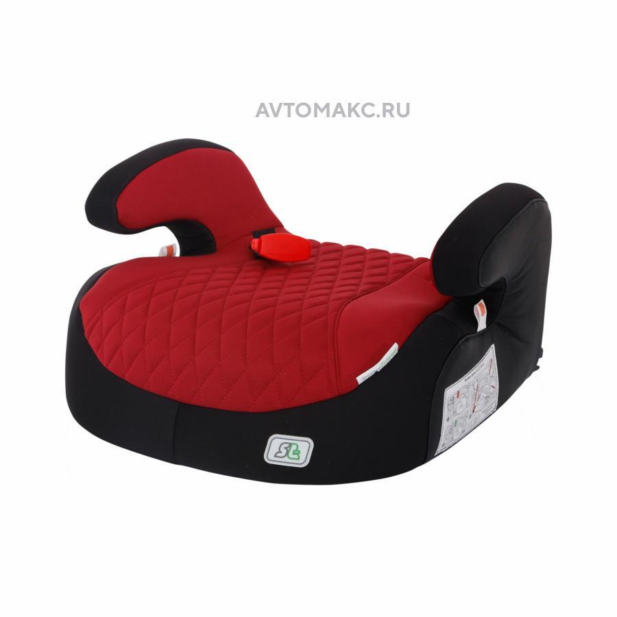 Детское автомобильное кресло Trust Fix Smart Travel marsala (KRES2075)