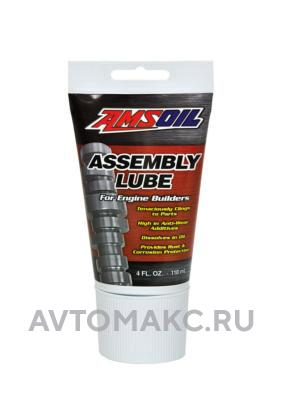 Присадка Amsoil Engine Assembly Lube (0,118л) (EALTB)