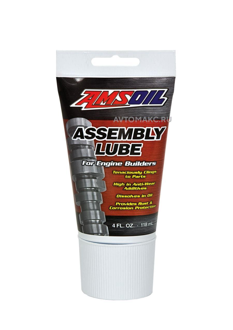 Присадка Amsoil Engine Assembly Lube (0,118л)(EALTB)