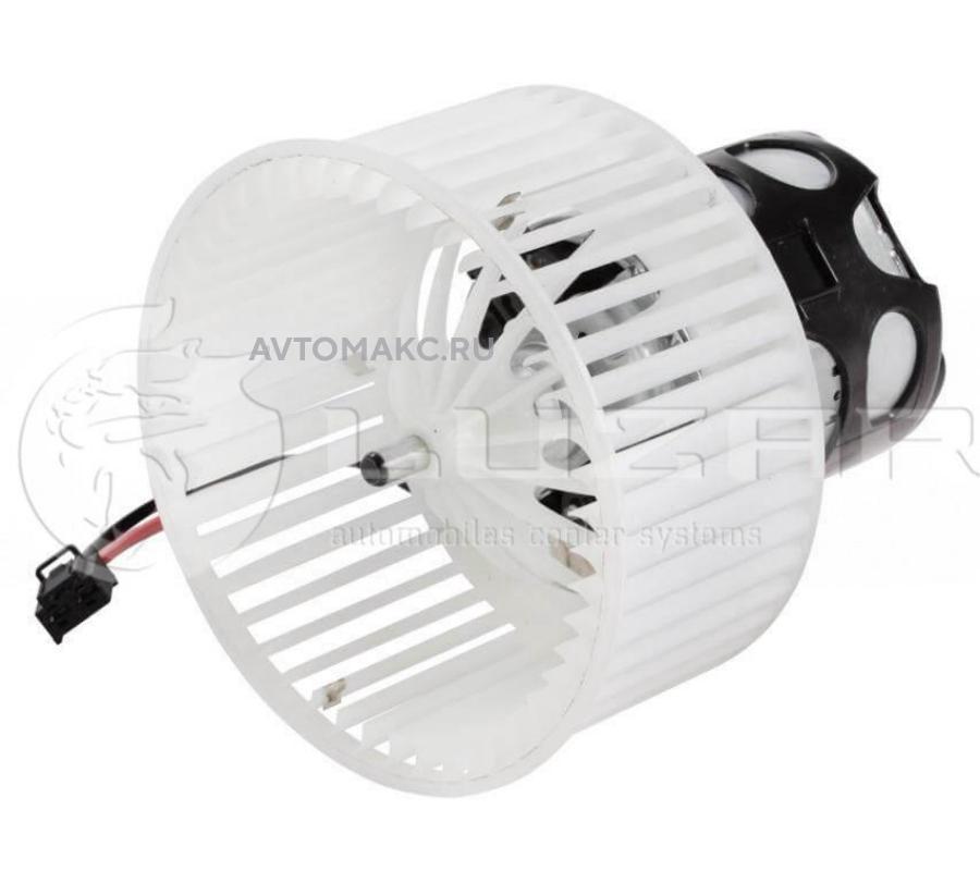 Э/вентилятор отоп. для а/м BMW 5 (F10) (10-)