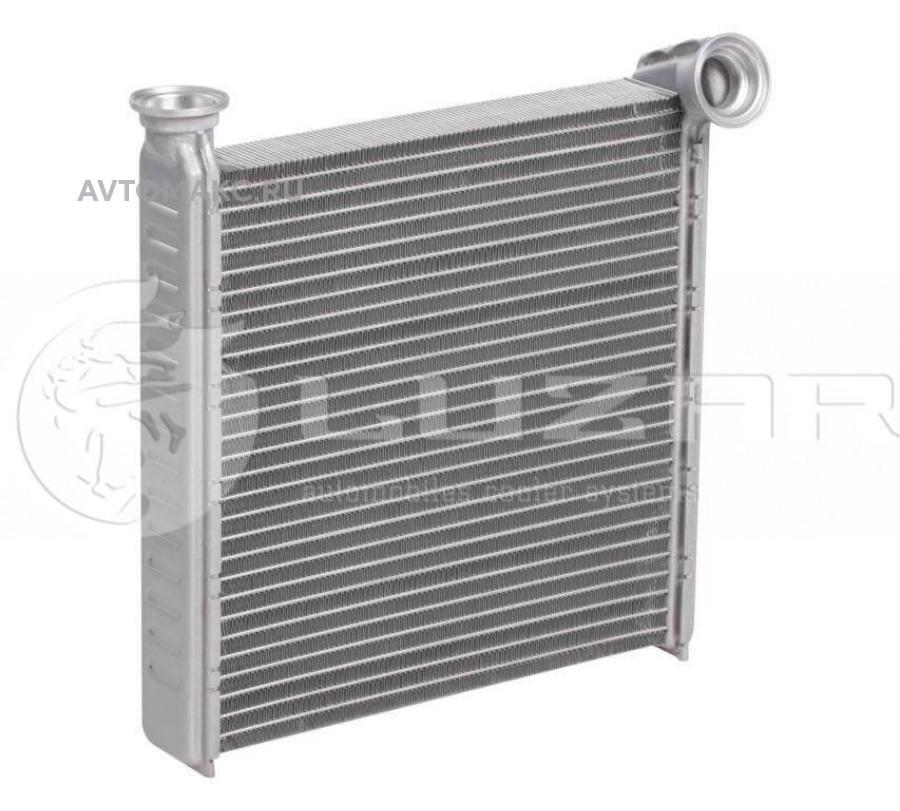 Радиатор отопителя Octavia A7 (13-)
