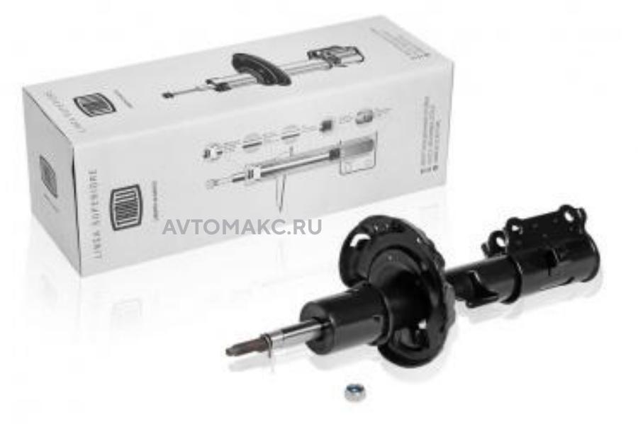 Амортизатор (стойка) перед. прав. газ. для а/м Hyundai Solaris (17-)