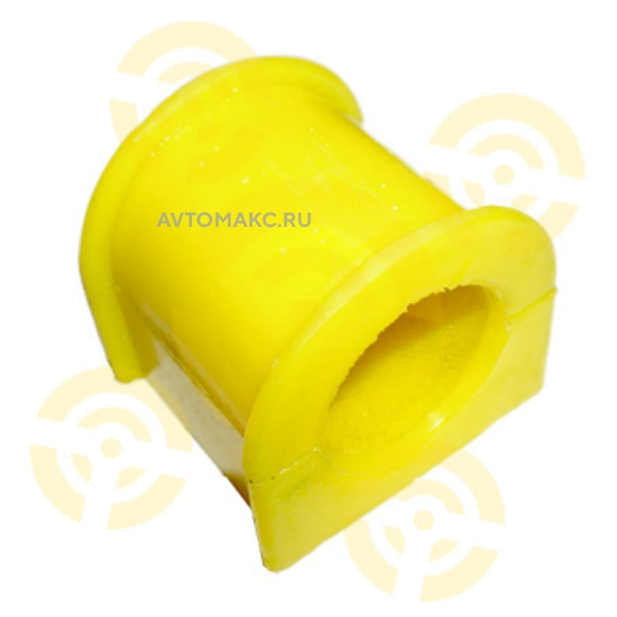 Втулка полиуретановая стабилизатора задней подвески