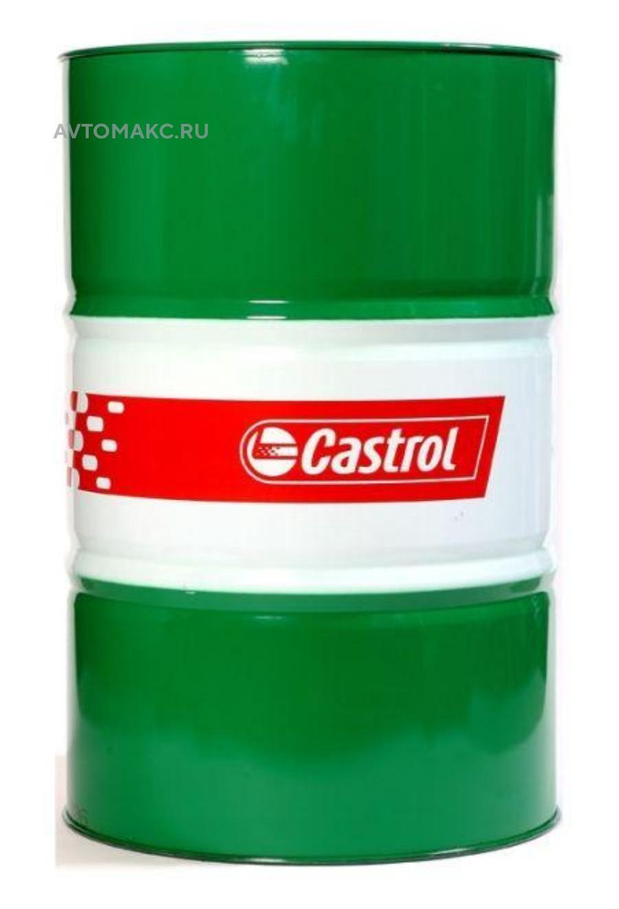 CASTROL 15BFA7 Масло моторное Castrol EDGE С3 5W30 синтетическое 60 л 15BFA7
