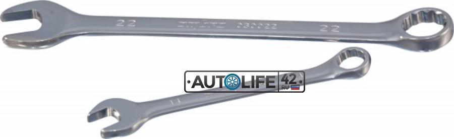 Ключ комбинированный 7 мм