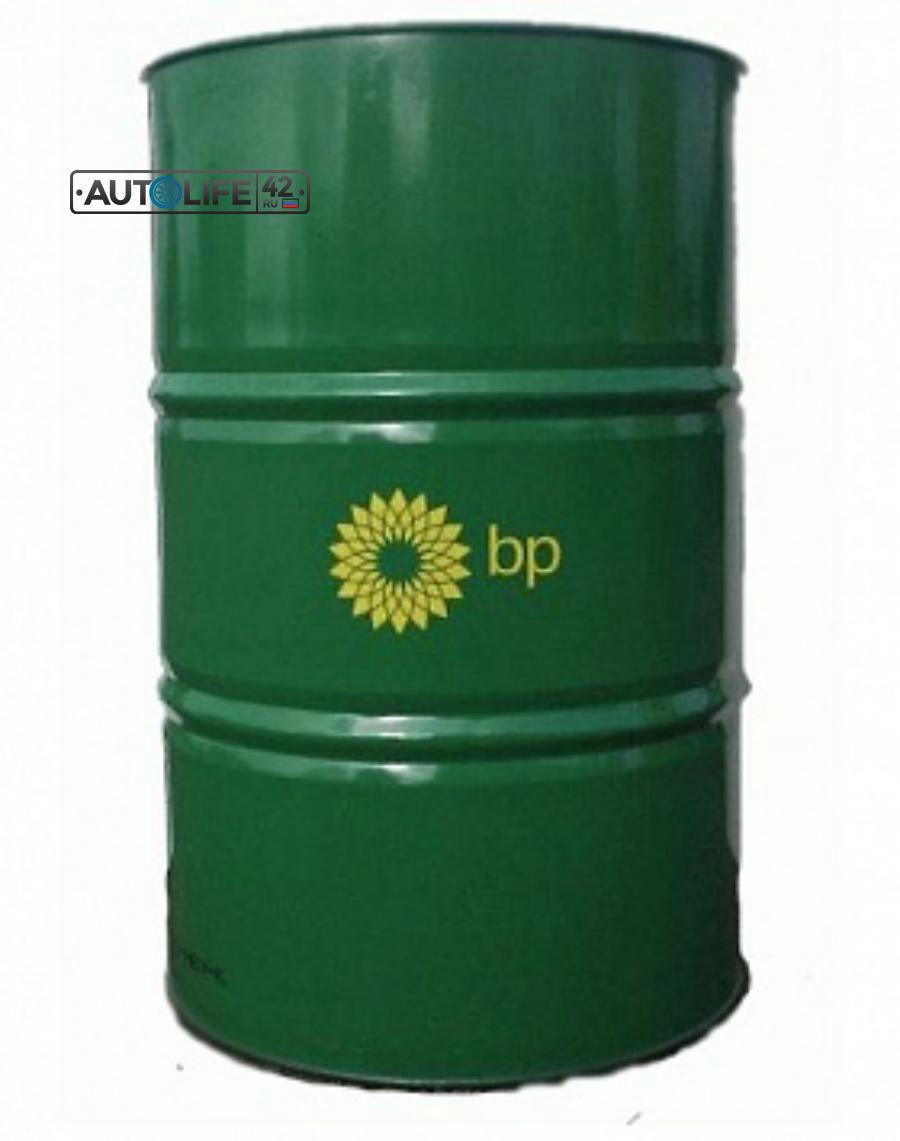 Масло моторное полусинтетическое Visco 3000 A3/B4 10W-40, 208л