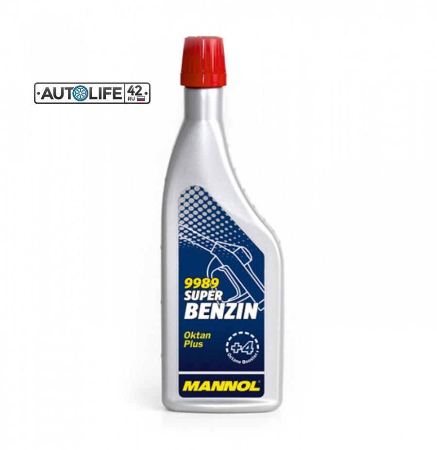 9989 Super Benzin Oktan Plus 200ml