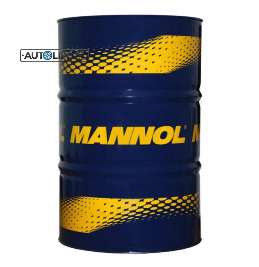 Масло моторное полусинтетическое TS-5 UHPD 10W-40, 208л