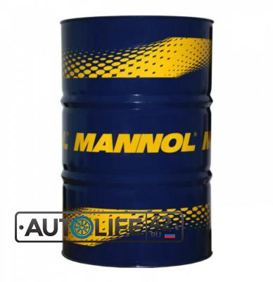 Масло моторное синтетическое Energy Formula JP 5W-30, 208л