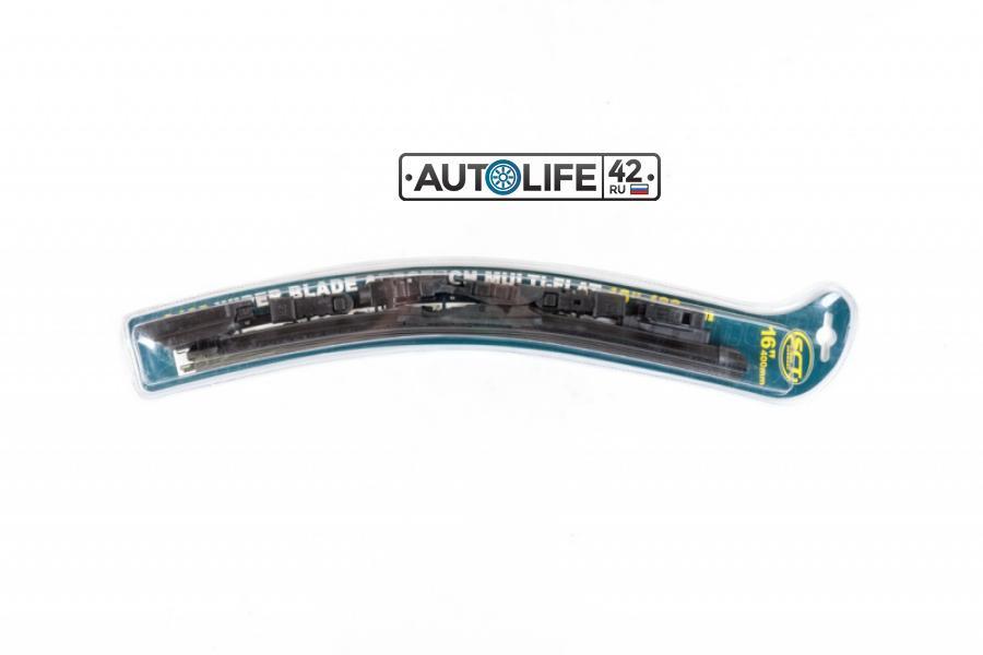 Щётка стеклоочистителя  AEROTECH 9462 multi flat