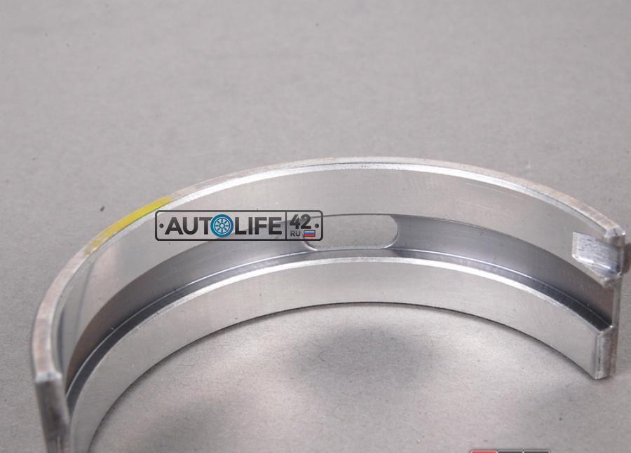Upper Crankshaft Bearing