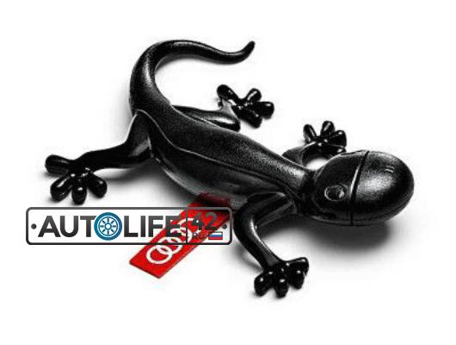 Ароматизатор воздуха в салон Audi Gecko Cockpit Air Freshener Scent Woody