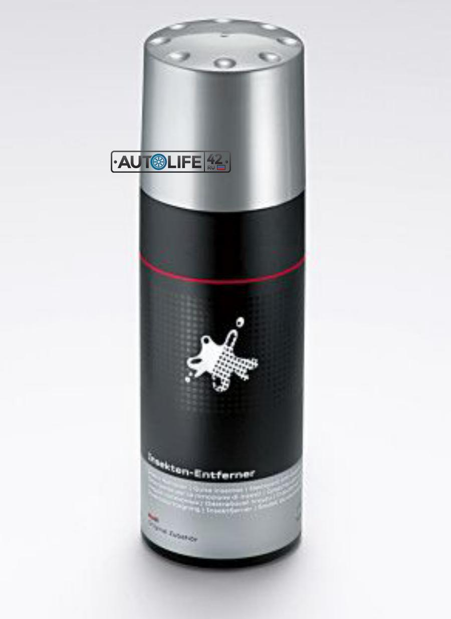 Средство для удаления насекомых Audi