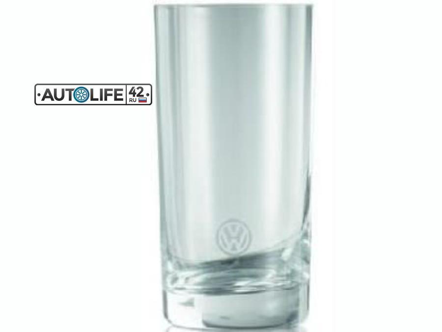 Стакан Volkswagen Glass