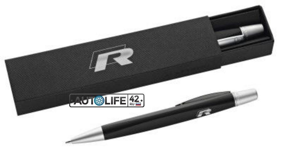 Шариковая ручка Volkswagen R-Line Ballpoint Pen Black