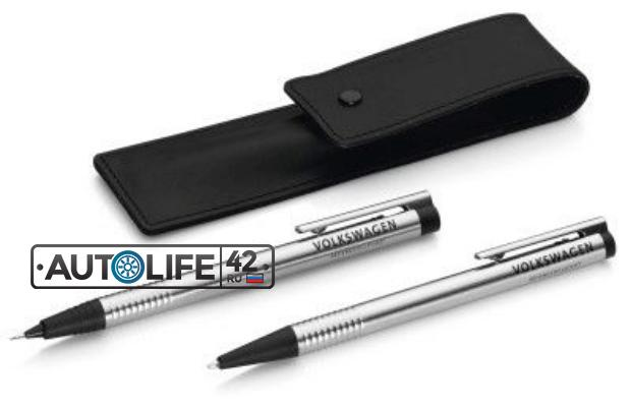 Шариковая ручка и карандаш Volkswagen Lamy Pen and Pencil Set