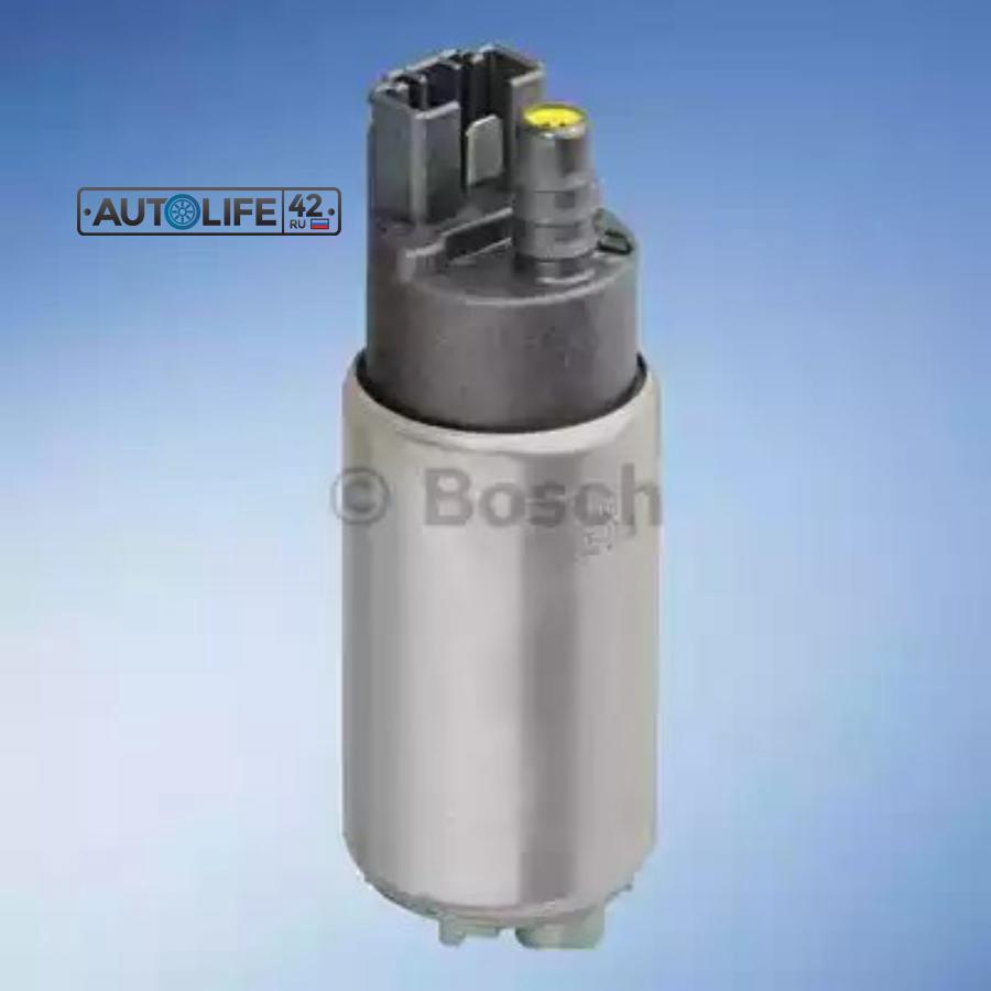 Мотор бензонасоса электричекий для а/м ВАЗ инжектор (SFP 0135)