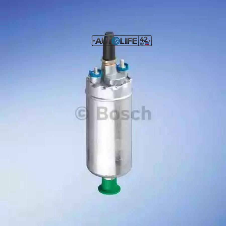 Насос топливный ГАЗ дв.406 BOSCH (под штуцер), арт. 0580464044 BOSCH 0580464044