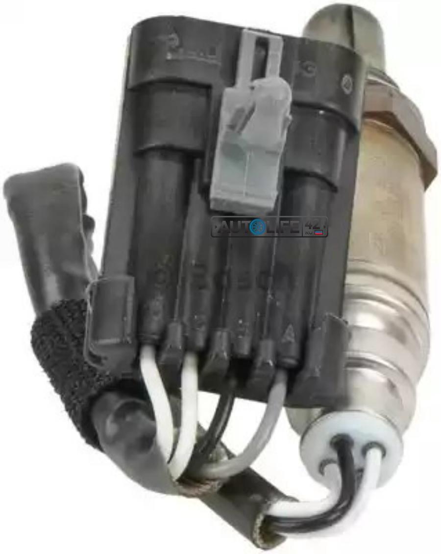 Датчик кислорода (лямбда-зонд) для а/м Daewoo Nexia, Matiz 0.8, Chevrolet Lanos, Spark 0.8 (VS-OS 0563)