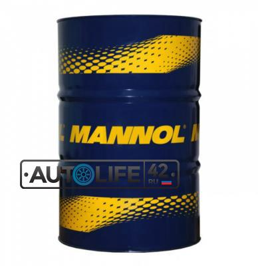 Масло  Hypoid Getriebeoel 80W-90 API GL 4/GL 5 LS 208L (MN8106-DR)