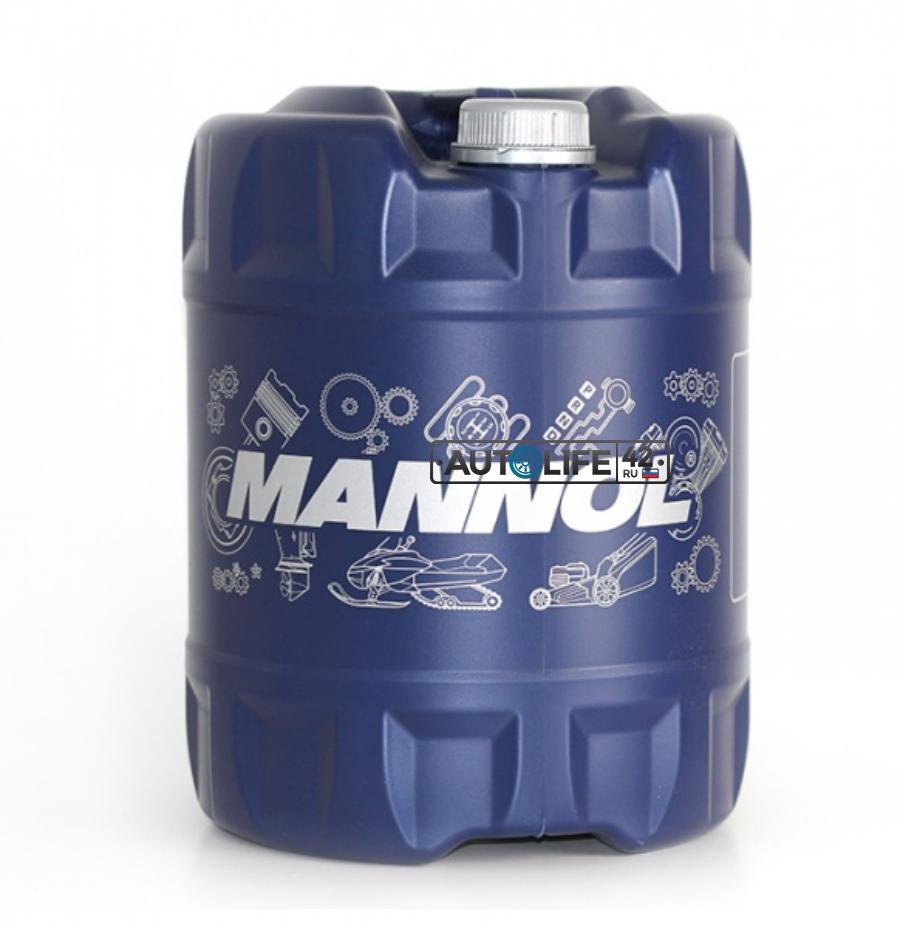 Масло  FWD Getriebeoel 75W-85 API GL 4 20L (MN8101-20)