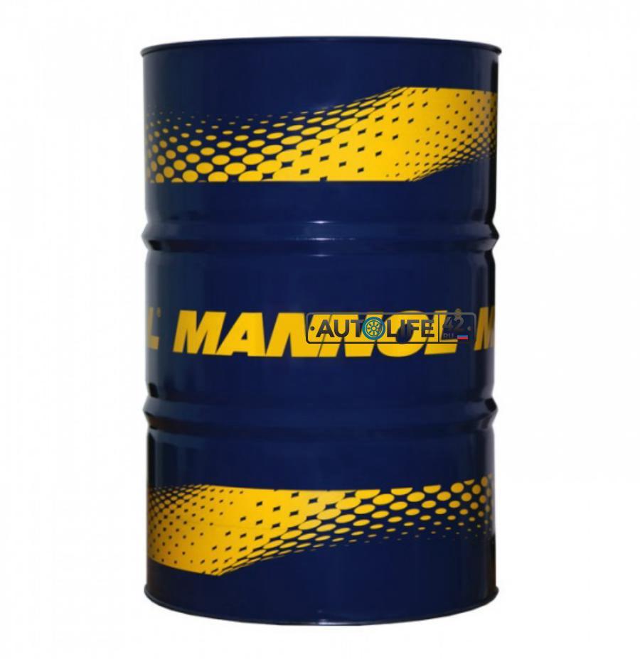 Масло  Diesel Turbo 5W-40 API CI-4/SL 208L (MN7904-DR)