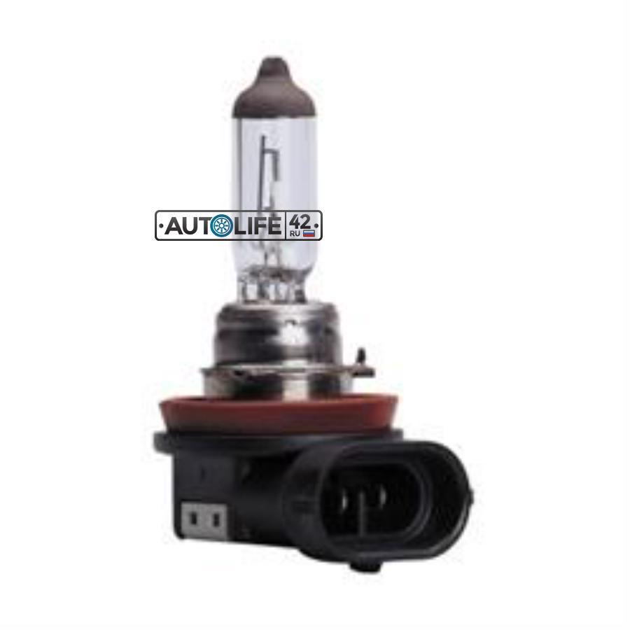 Лампа галоген H8 12В 35Вт