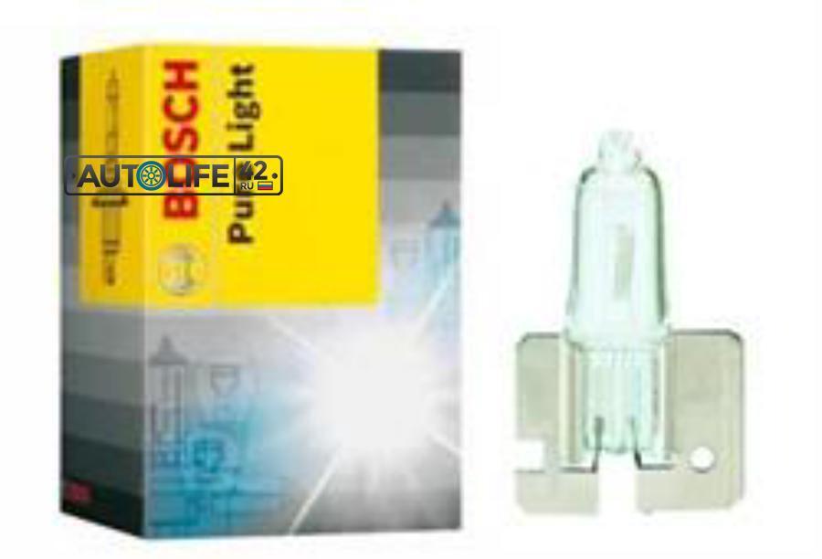 Лампа накаливания Pure Light H2 12В 55Вт