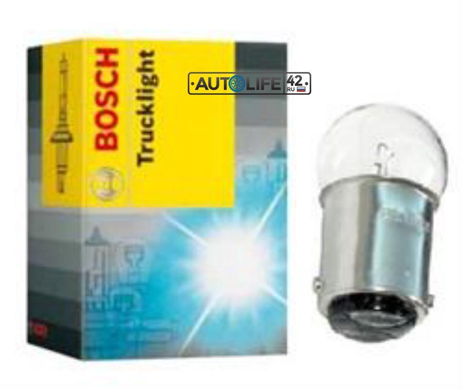 Лампа накаливания Trucklight R5W 24В 5Вт