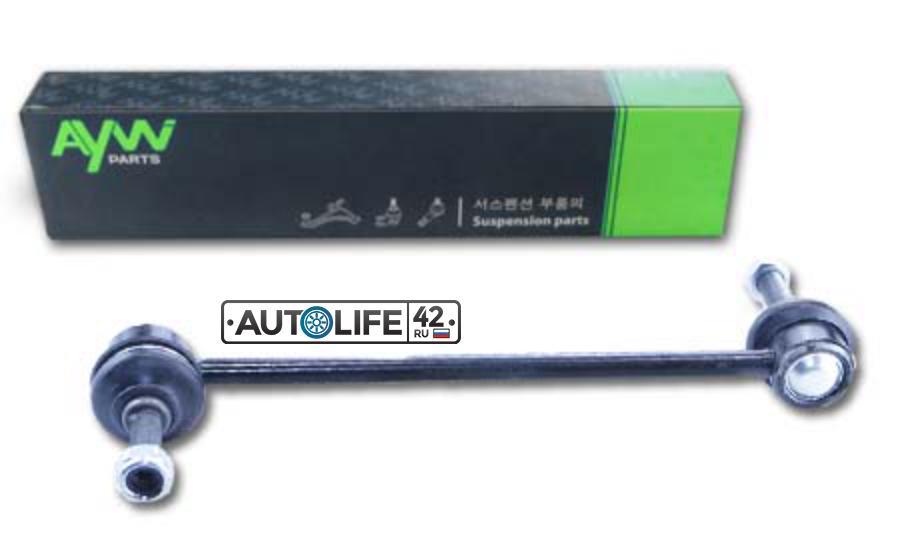 Стойка стабилизатора передняя L/R