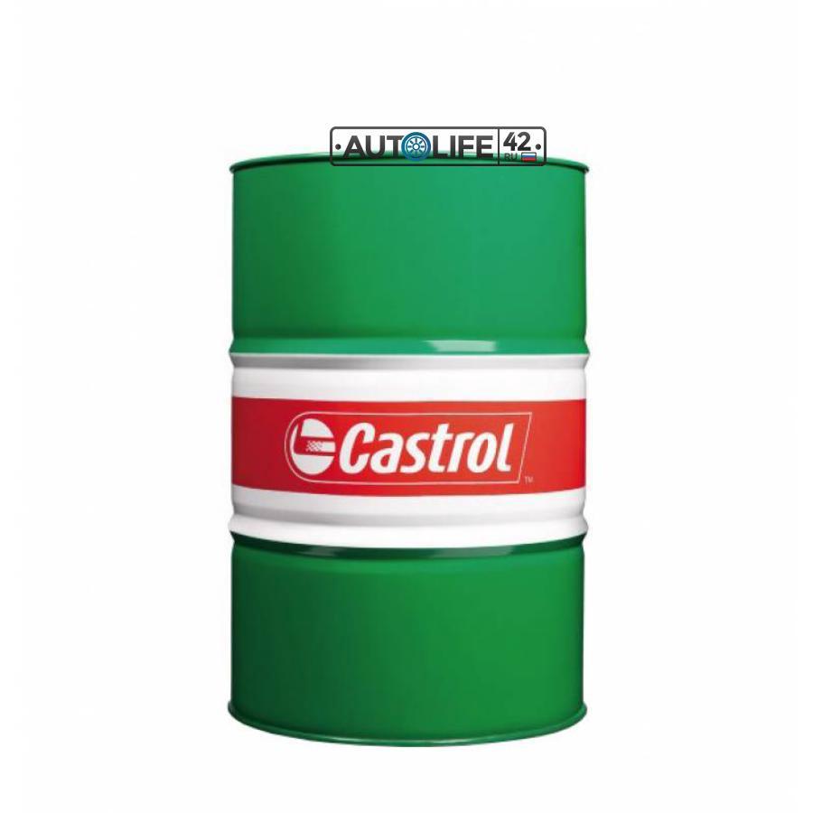Масло моторное Castrol GTX 15W-40 A3/B3, 60 литра